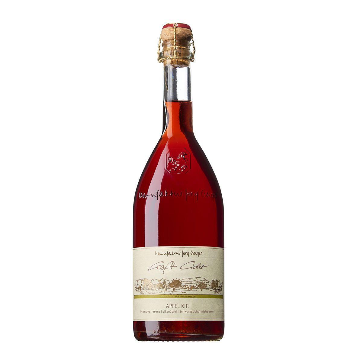 Apfel Kir - Craft Cider