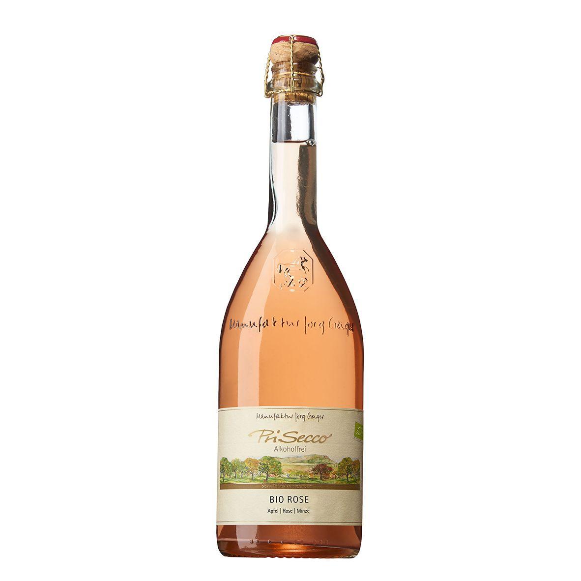 """Bio-Rose"" - alkoholfrei"