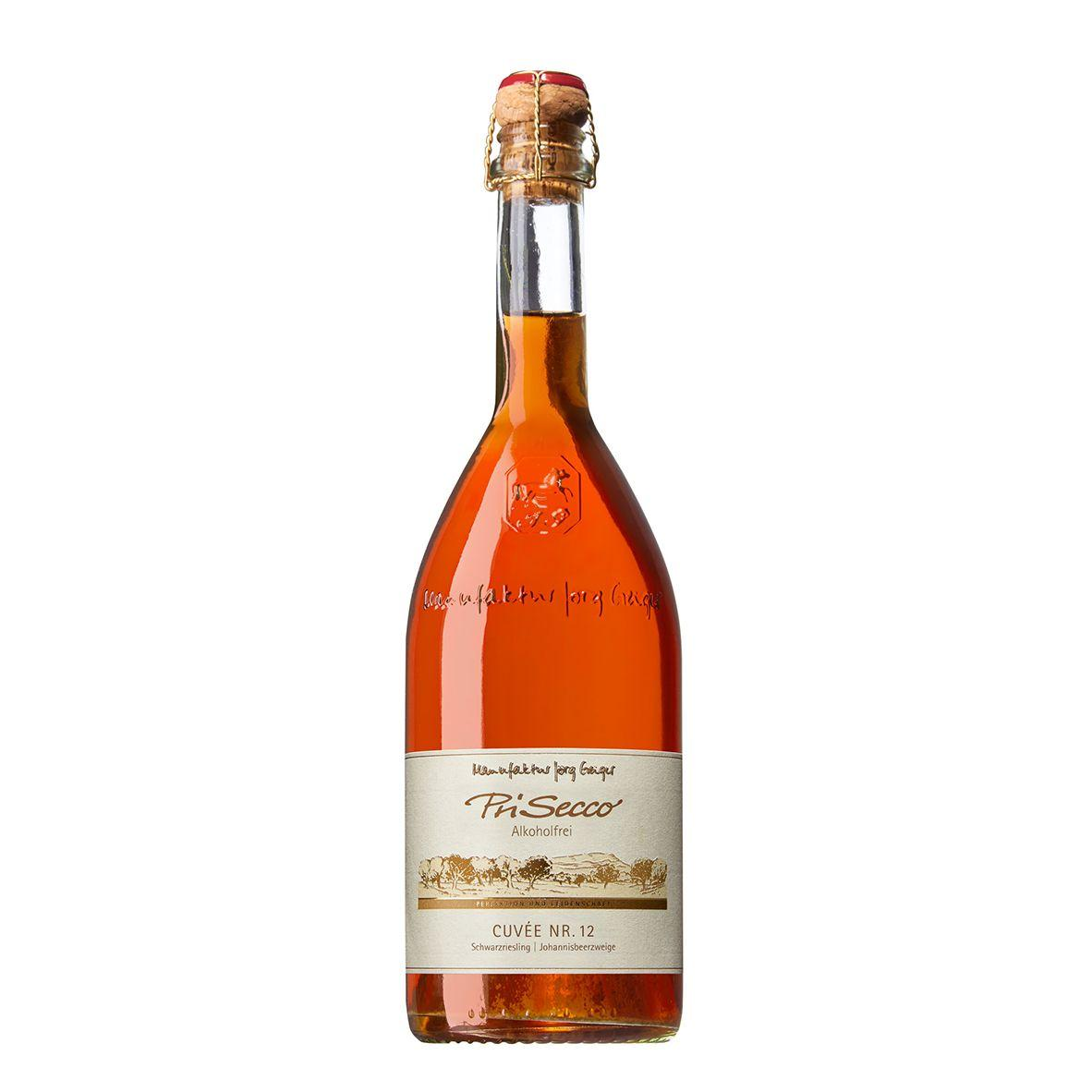 """""""Cuvée Nr.12"""" - alkoholfrei"""