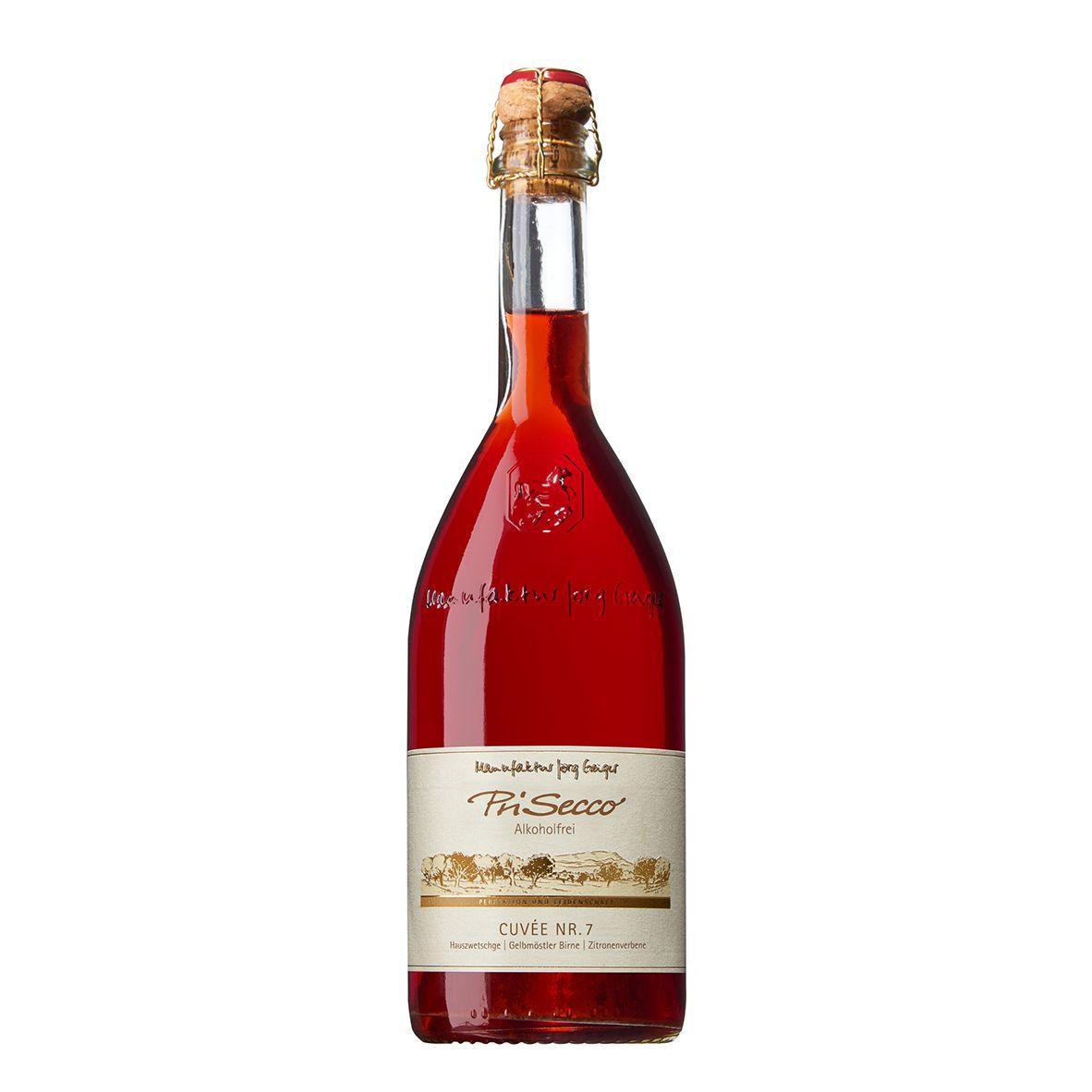 """""""Cuvée Nr.7"""" - alkoholfrei"""