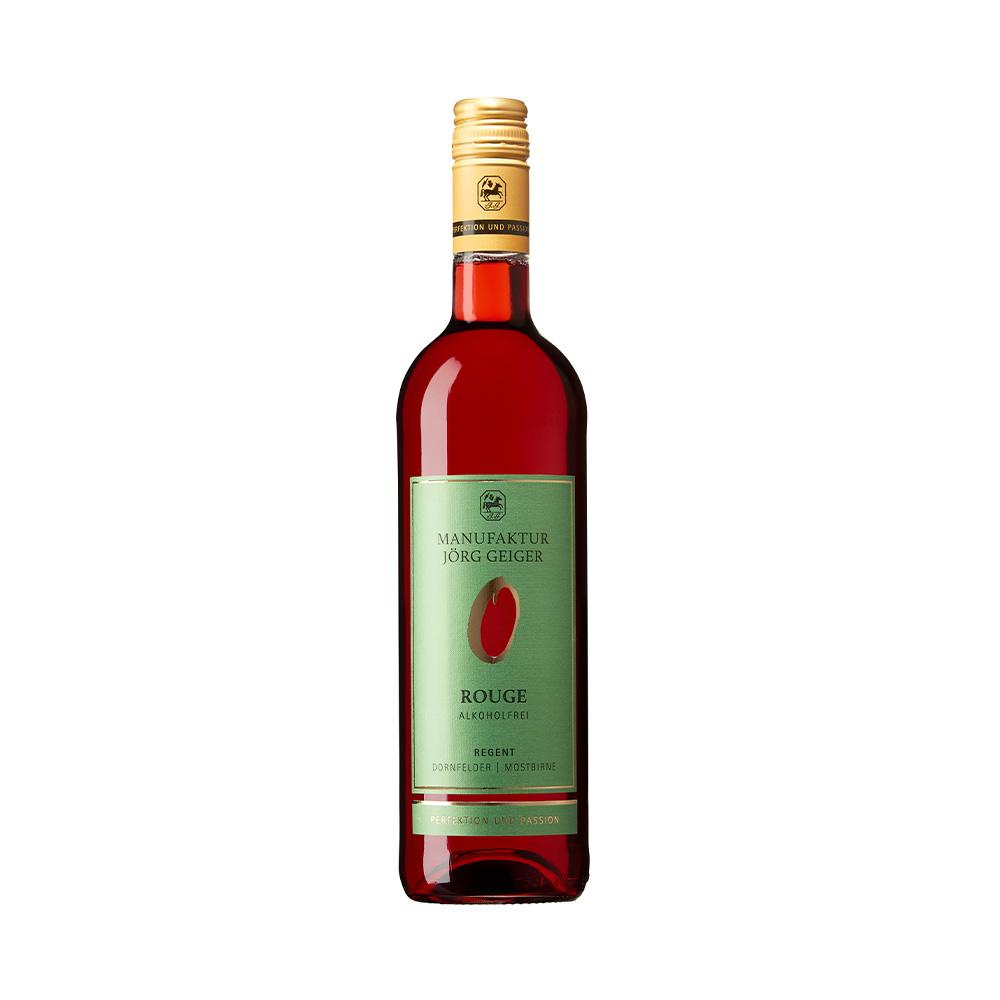 O - Rouge alkoholfrei