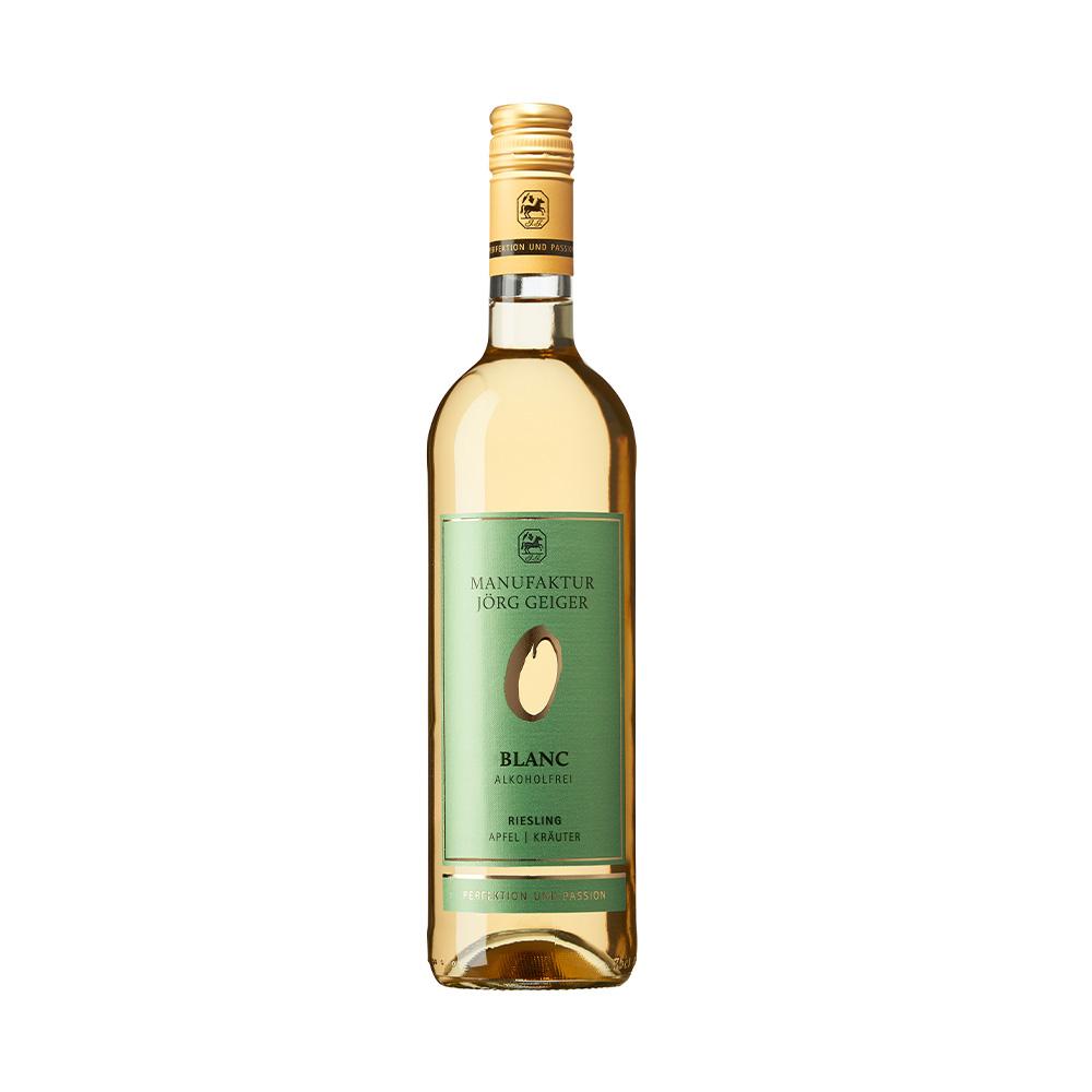 O - Blanc alkoholfrei