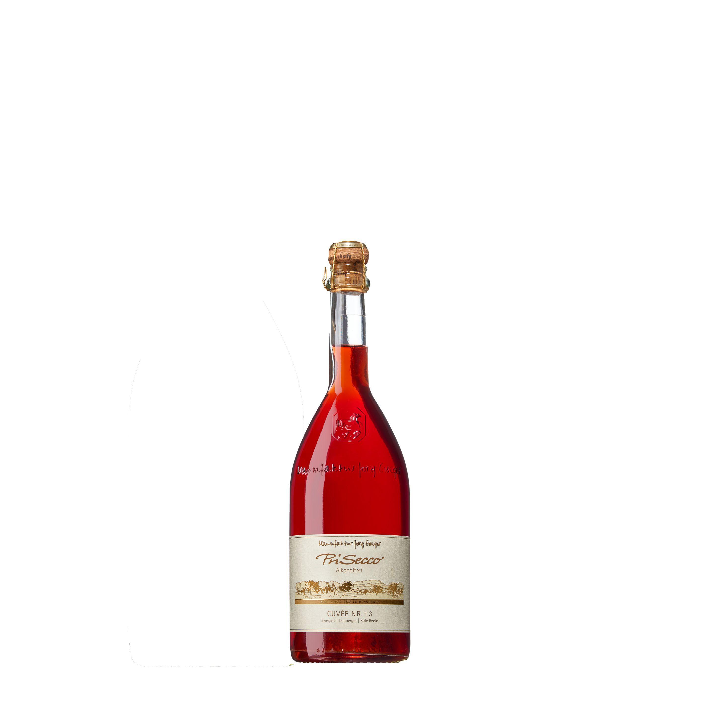 """""""Cuvée Nr.13"""" - alkoholfrei"""