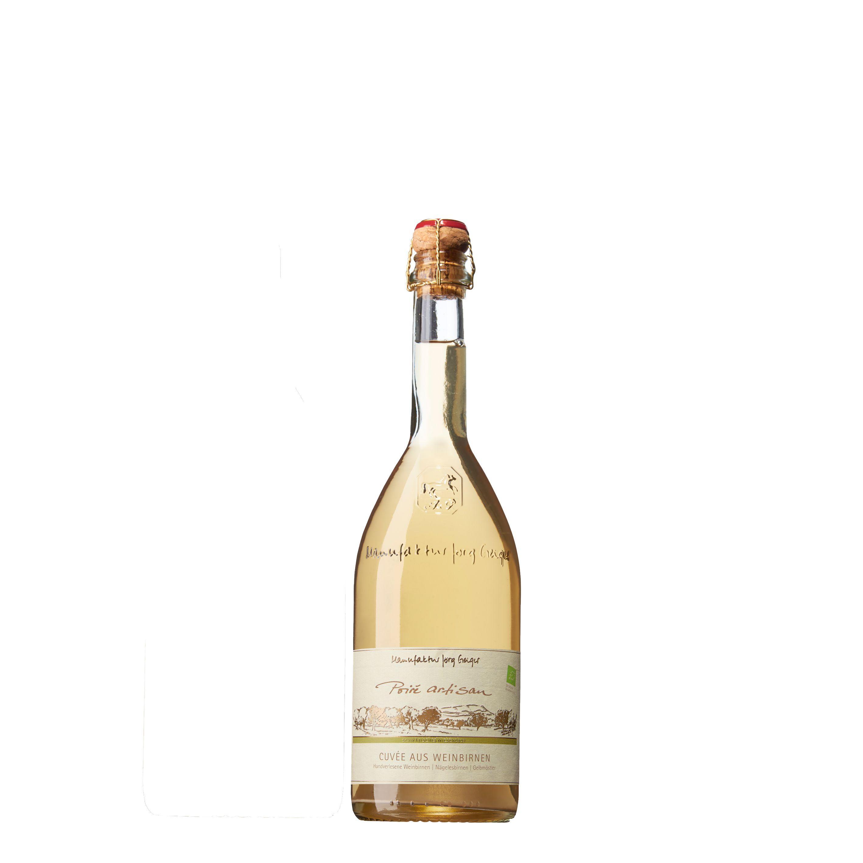 BIO Cuvée aus Weinbirnen 0,75l