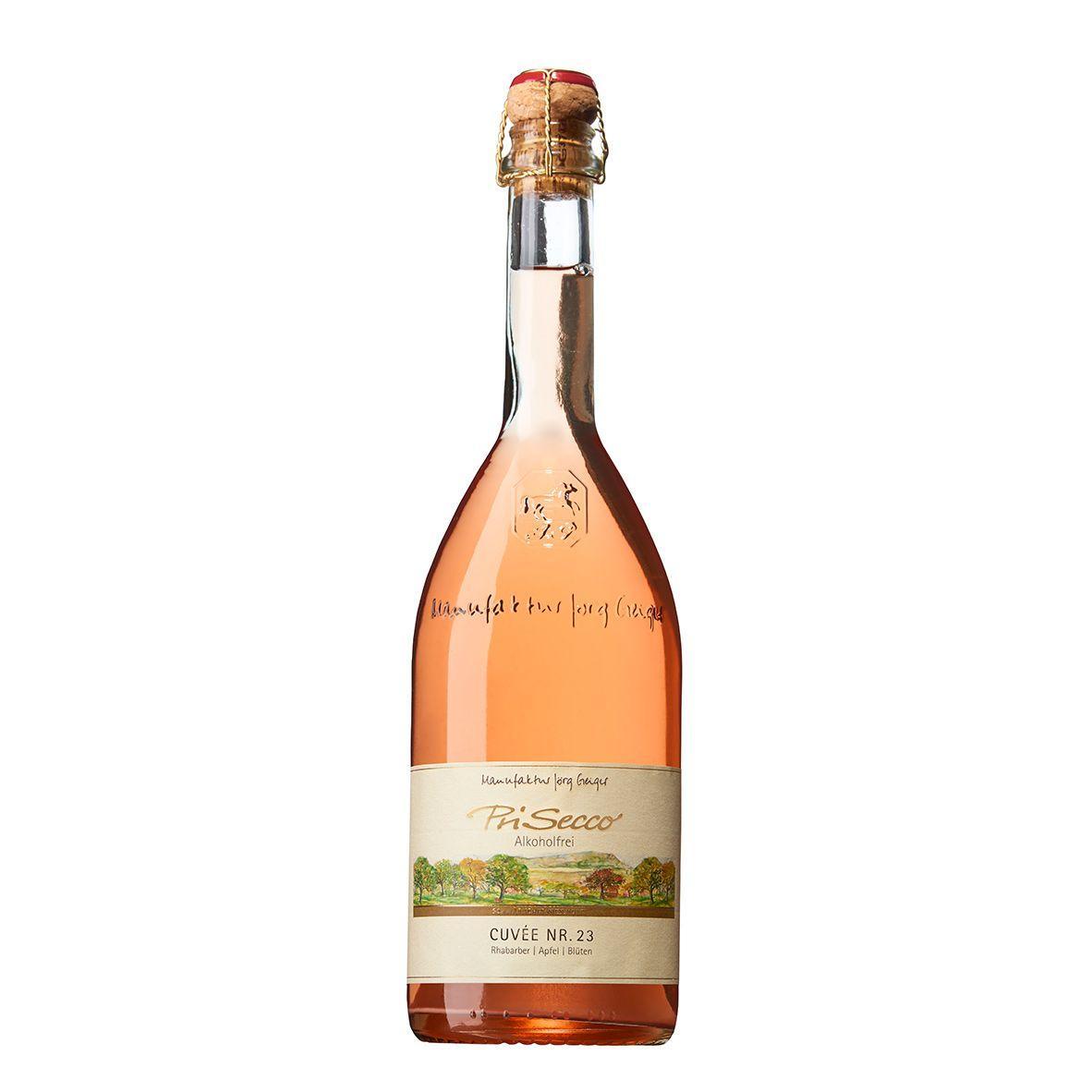 """""""Cuvée Nr.23"""" - alkoholfrei"""