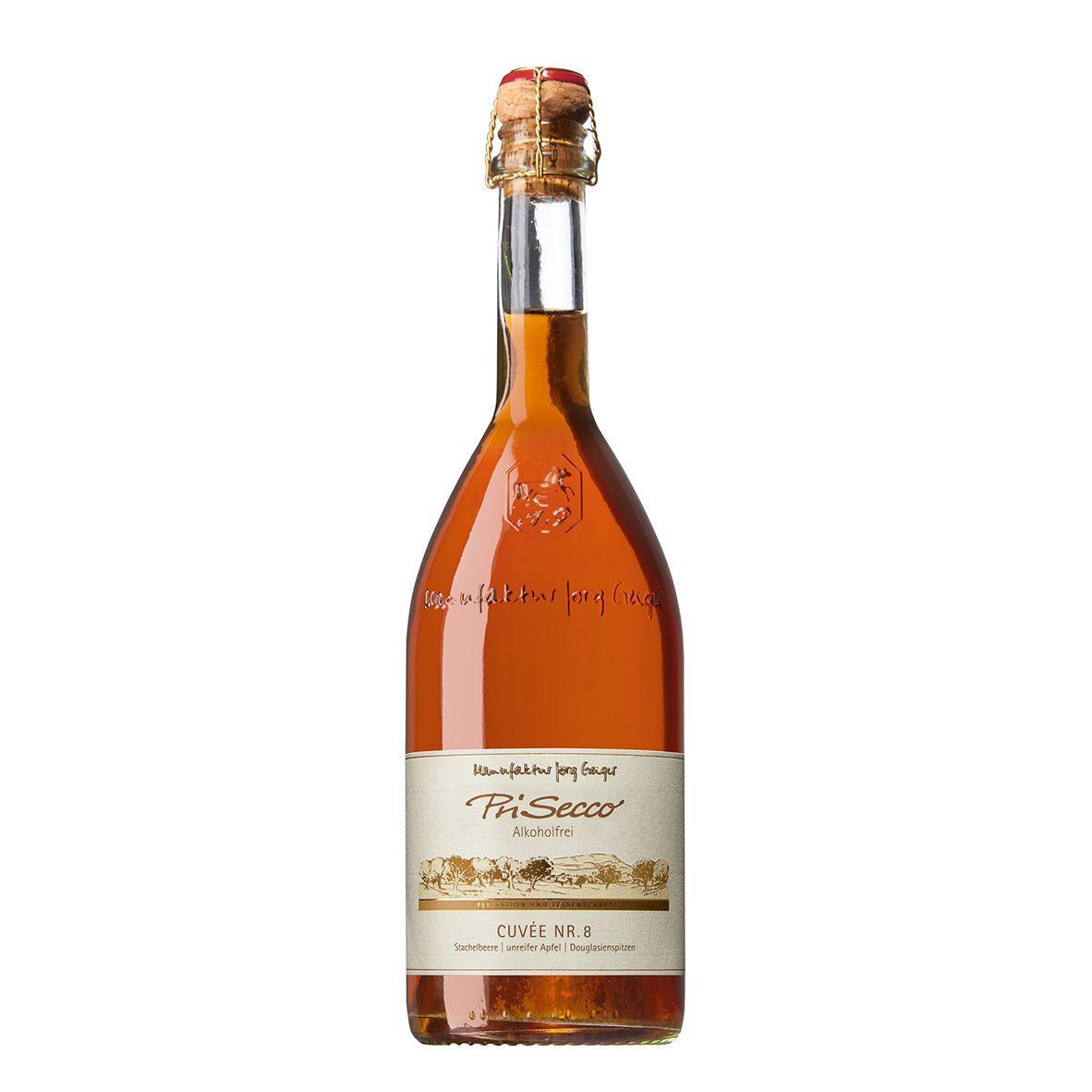 """""""Cuvée Nr.8"""" - alkoholfrei"""