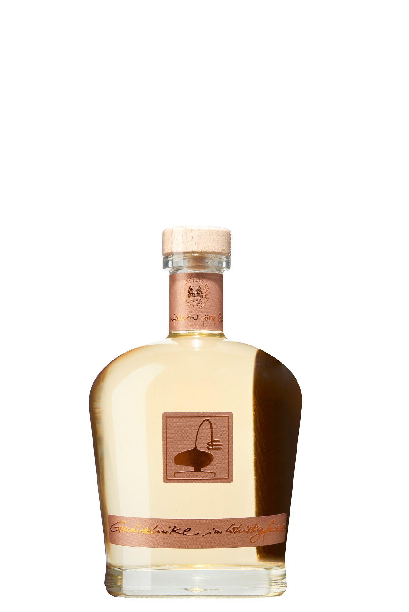 Gewürzluike im Schottischen Whiskyfass LC4 0,7l