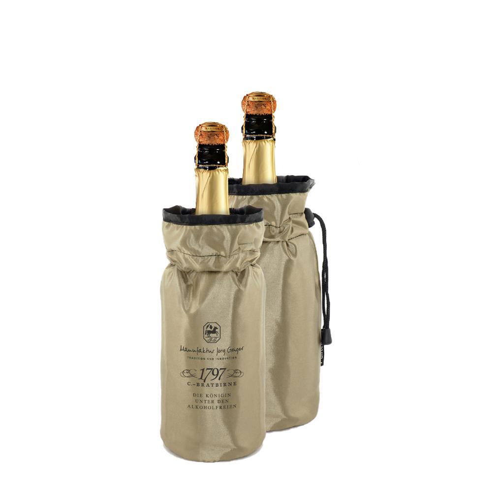 Kühlmanschette CBB Frei von Alkohol 0,75l