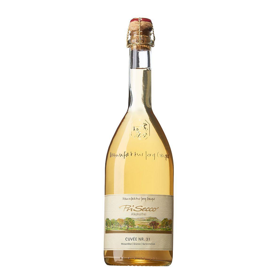 """""""Cuvée Nr. 31"""" - alkoholfrei"""