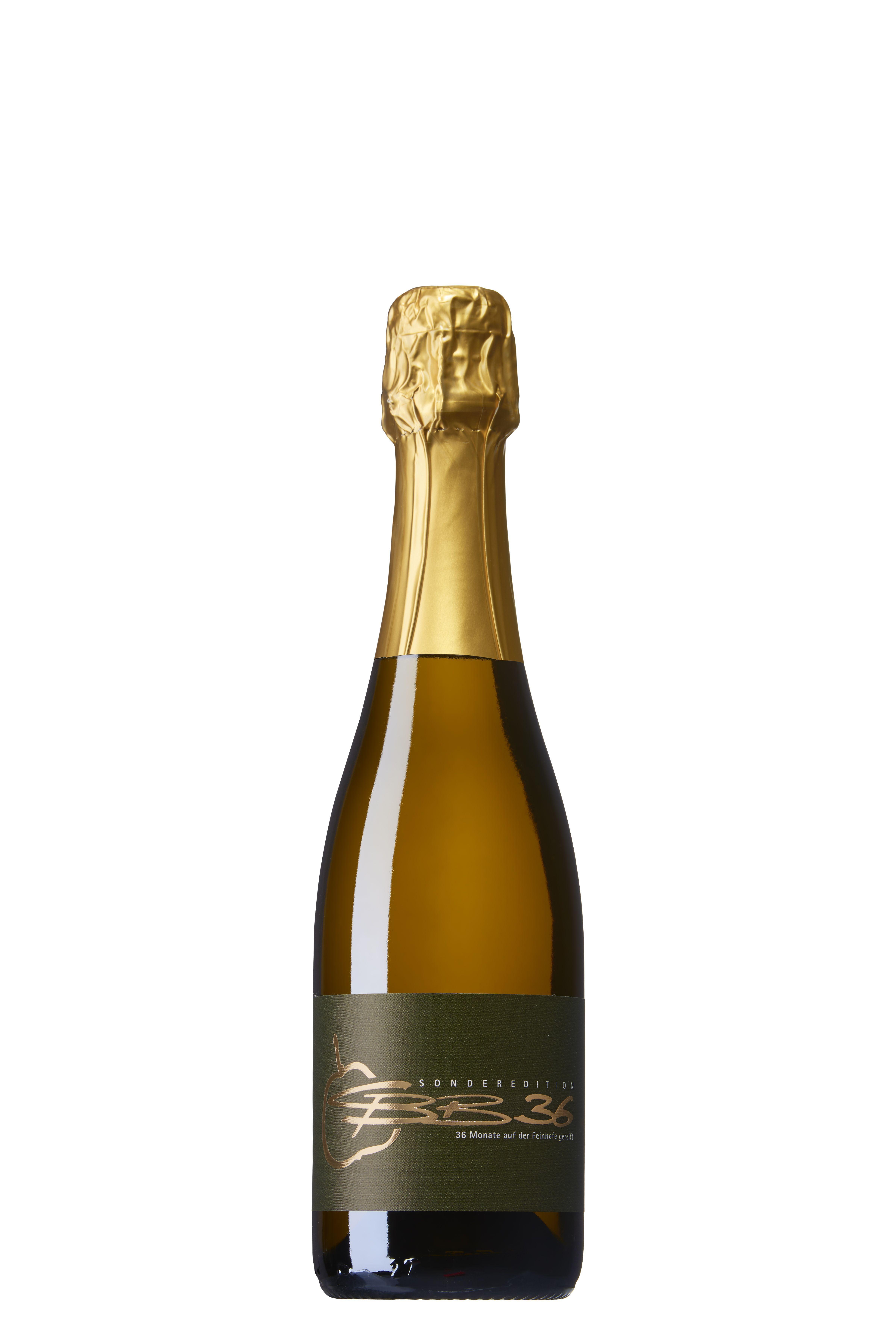 Birnenschaumwein CBB36