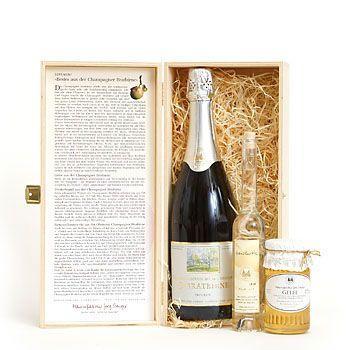 """""""Bestes aus der Champagnerbratbirne"""""""